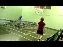Финал турнира на 2 взр.разряд. Антипов - Афанасьев, 5 партия 2 часть. Митино, 09.11.14