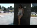 NuDolls Ira - Crazy moves - Парк Нивки