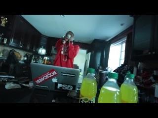 Soulja Boy - On The News [#NiggazHistory]