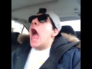 Sometimes I get carried away.... Christian DelGrosso (Vine)