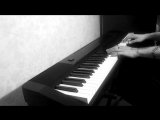 Pan's Labyrinth - Mercede's Lullaby - Piano cover Лабиринт Фавна - саундтрек