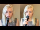 The Heart Wants What It Wants-Selena Gomez Cover-Holly Henry