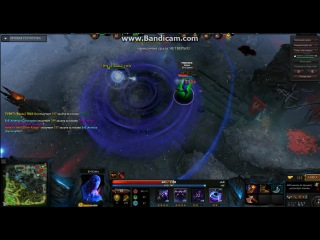 TVENT IO 2015 dota 2 RAMPAGE AND TRIPLE KILL