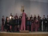 Фестиваль хоровых дирижёров
