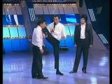 КВН 2008 Полуфинал Астана.Kz Приветствие