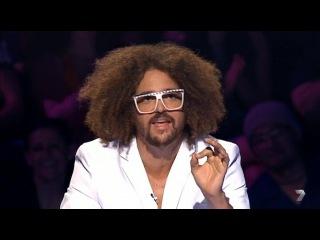 The X Factor Australia 2014 - 6x27 (Live Show 8)