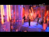 Ани Лорак и Валерий Меладзе - Верни мою любовь (Субботний вечер 2007)