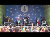 СвобоDA - Тише/Игра (V-Rox 2014 Live)