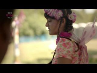 Девчонки/Some Girls/3 сезон 2 серия/Озвучено ViruseProject/2014 год/HD