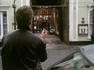 Бержерак/Bergerac/9 сезон 10 серия/Британский детектив/1991 год.