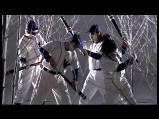 Missy Elliott Ching-A-Ling & Shake Your Pom Pom