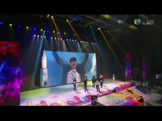 [LIVE] MADTOWN - YOLO at Metro Music Awards in Hong Kong