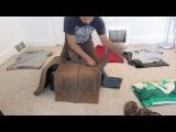 Как правильно складывать чемодан