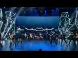 Танцы на ТНТ - Общий вступительный танец