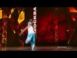 Самая юная участница шоу танцы на ТНТ Стася!