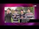 20141014 2014 MTV EMA BEST KOREA ACT nominate-CNBLUE message