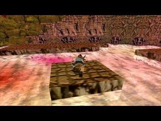 Tomb Raider III- Adventures of Lara Croft - Caves of Kaliya - Level 4