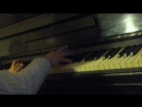 Alex Gusev - Skyfall ПРОБА Piano Cover By Adele