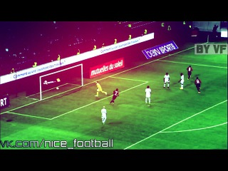 Puel nice goal by VF