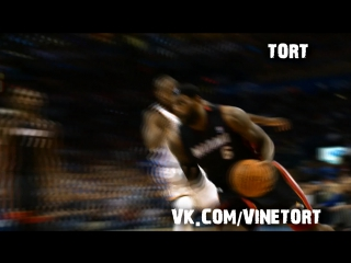 LEBRON JAMES[vine by TORT]