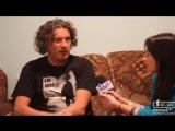 Останнє інтерв'ю Кузьми Скрябіна 01.02.15