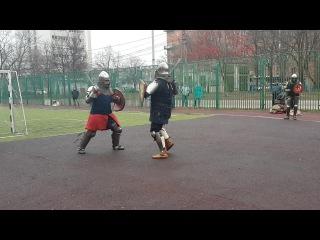 Аракелян vs Аврутин, Тула, 09.11.14