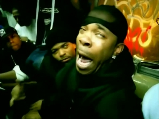 Method Man ft. Busta Rhymes - What's Happenin' Uncensored [Official video]