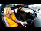 Volvo XC60-Тест-драйв в программе Москва рулит._HD