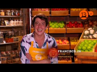 Master Chef - Capitulo 14 - Canal 13