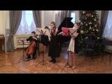 Г.Ф.Телеманн.Соната_a-moll_для_флейты,скрипки_и_Basso_continuo(1ч)