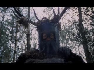 (HD) Монти Пайтон и Священный Грааль / Monty Python and the Holy Grail (1975)