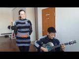 Песня про Карие Глаза))
