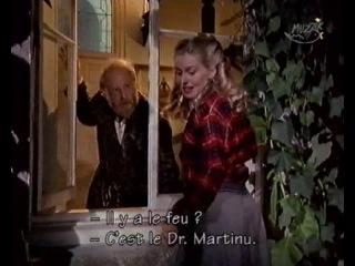 Тайна доктора Мартину Богýслав Мáртину (1991)