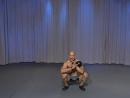 """Комплекс """"300 спартанцев с гирей"""" от Стива Максвелла"""