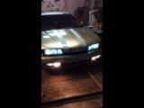 Nissan Presea 2.0 biturbo