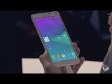 Презентация IFA 2014/Samsung Galaxy Note 4/Edge/Часы Gear S/шлем Gear VR