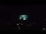 Die Antwoord - DJ Hi-Tech Rulez 01.02.2015 A2 SPb