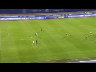 Dinamo (Z) - Salzburg 1-5, Soriano (1-5), 06.11.2014. HD