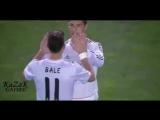 Финты и все голы Гарета Бейла за 2014 в Реале