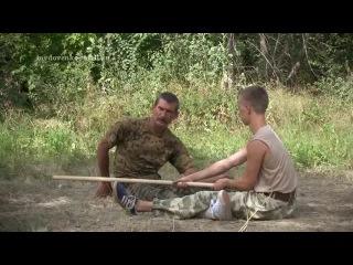 Казачий спас, семинар Колюшенко Сергея.