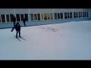 На Лыжах Физ рааа
