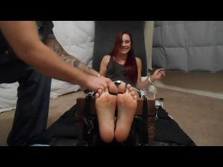 Tickle vegas - tickling jolene hexx