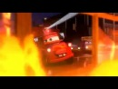байки мэтра - тачки мультачки (мэтр пожарный)