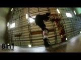 Тони Хоук и другие мастер скейтборда в новом видео