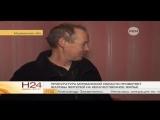 «Новости 24» в 12:30 на «РЕН ТВ» (24.01.2015)