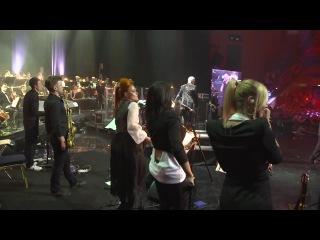 Баста - Кинолента (Live)