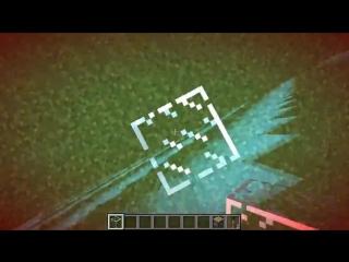 Интересные факты о Minecraft # 95 Смешиваем блоки