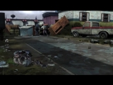 The Walking Dead Season 2 (Episode 4) Урок Для Сары # 2