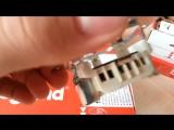 Розетки и выключатели для дома Legrand серии Valena.