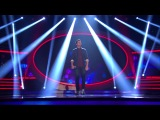 Idol Sverige 2014 - Top 9 - 3. Niklas Musco - Just the Way You Are